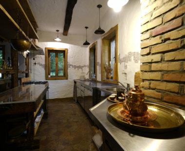 Kuhinja i prostor za ručavanje